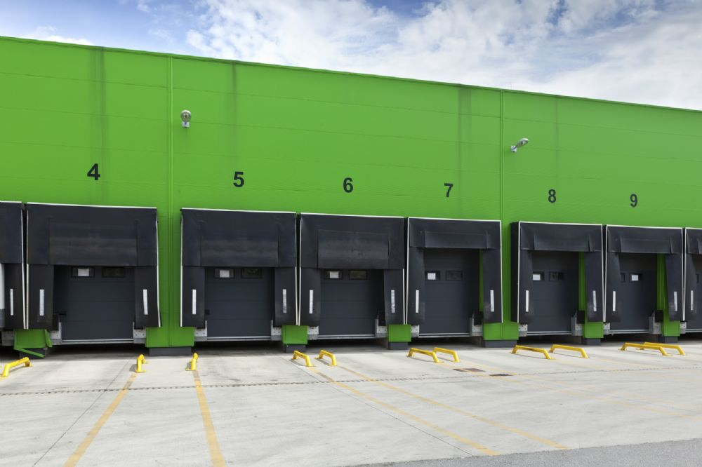 Green Buildings in Emerging Markets: Can Warehouses Go Green in Russia?
